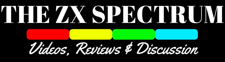 The ZX Spectrum