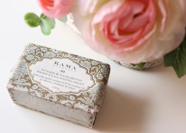 Kama Ayurveda: descubriendo la cosmética ayurvédica
