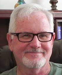 Texas Author Les Coalson