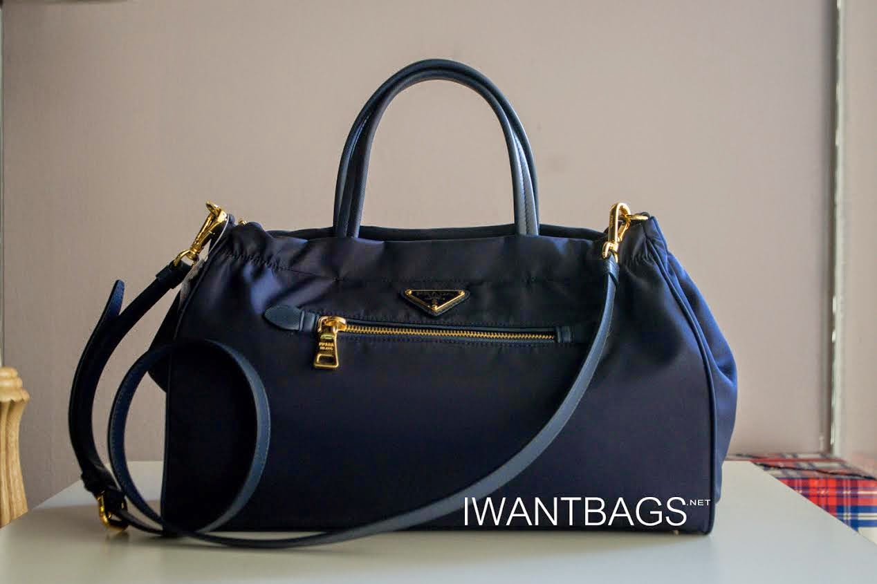 where can i find prada nylon handbags