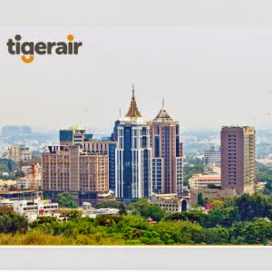 Tigerair.com: [HDFC Bank Cards] Tigerair Free One Way Flight to Singapore on Booking Return Flight