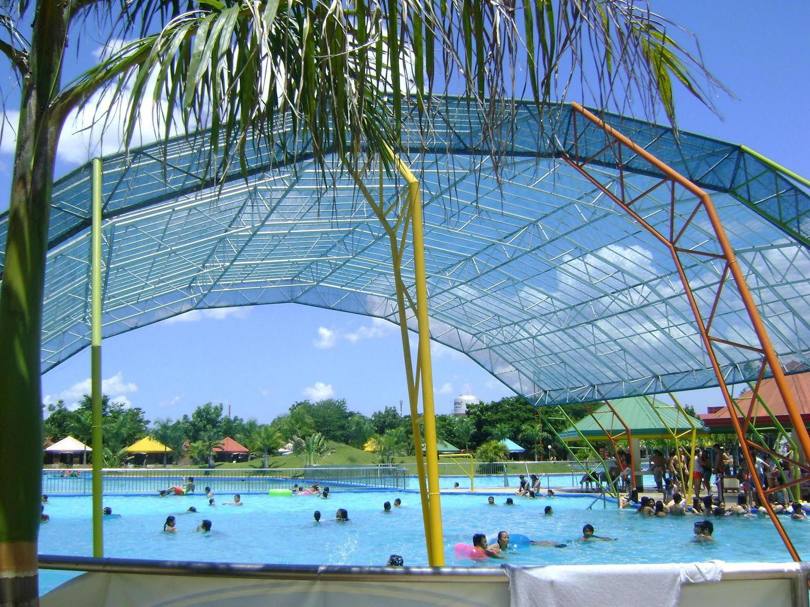 Our Wanderful Journey Club Manila East Getaway