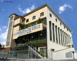 Templo Sede do Setor 19 Guarulhos