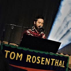 Música, Tom Rosenthal