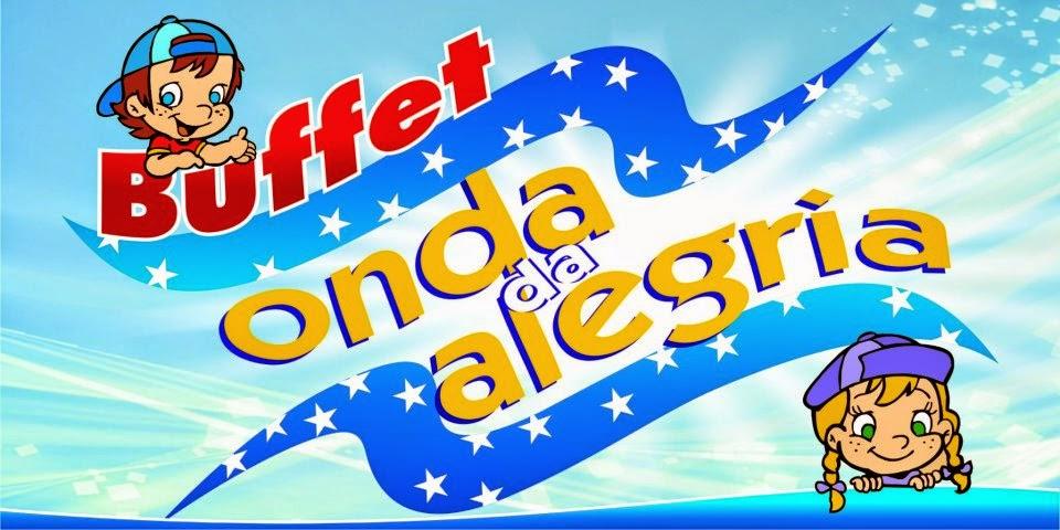 Buffet Onda da Alegria