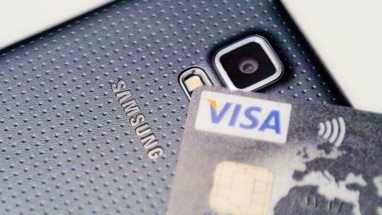 Samsung- visa