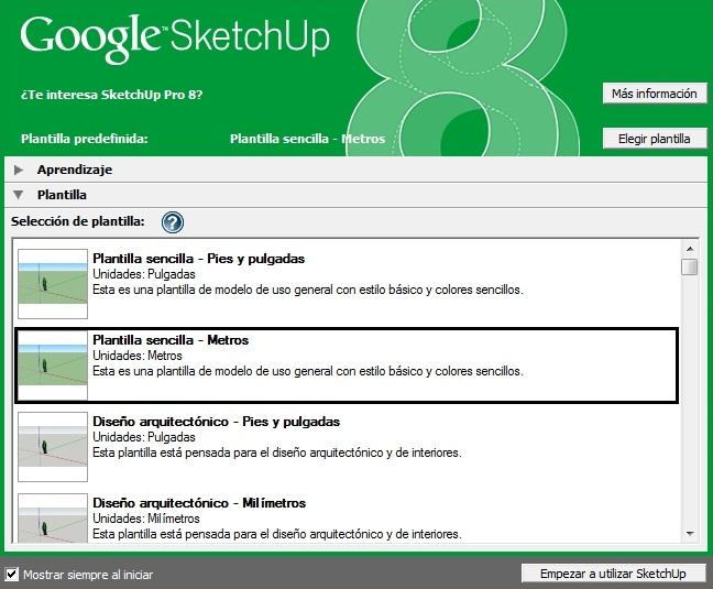 Jardines que me gustan sketchup de google herramienta for Programa para diseno de jardines