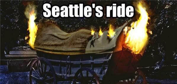 seattle's ride