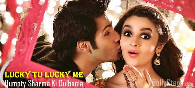 Humpty sharma ki dulhania songs alia bhatt mp3 download