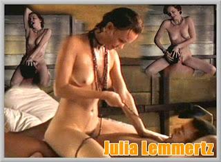 Fotos De Julia Lemmertz Pelada Nua Gostosa Na Playboy