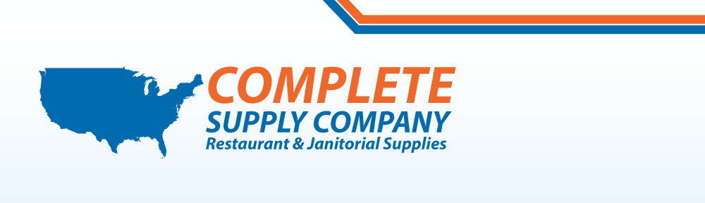 Complete Supply Co