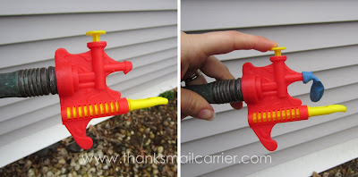 water balloon hose attachment