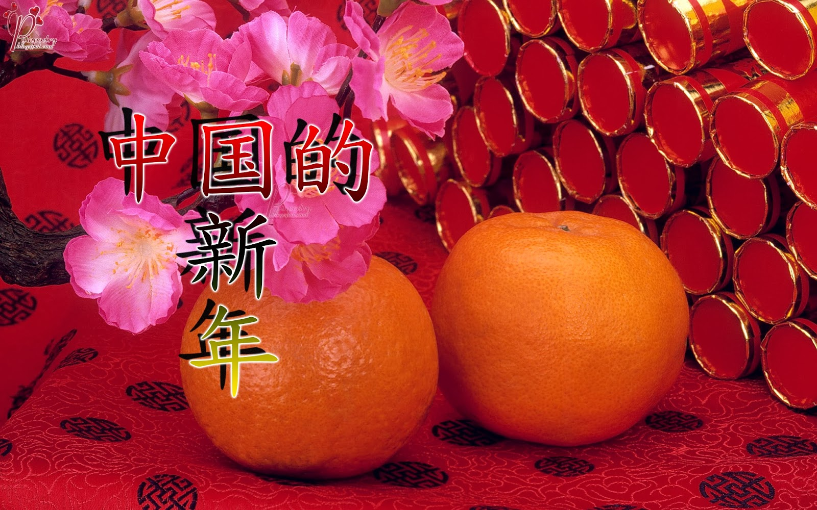 Happy-Chinese-New-Year-Image-With-Orrange-HD-Wide
