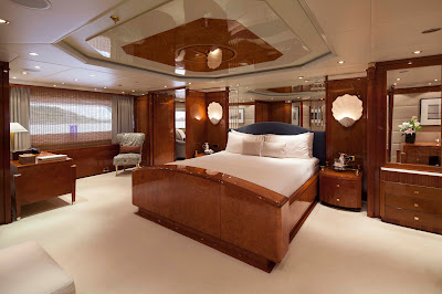 Renting Yachts for Charter Vacations