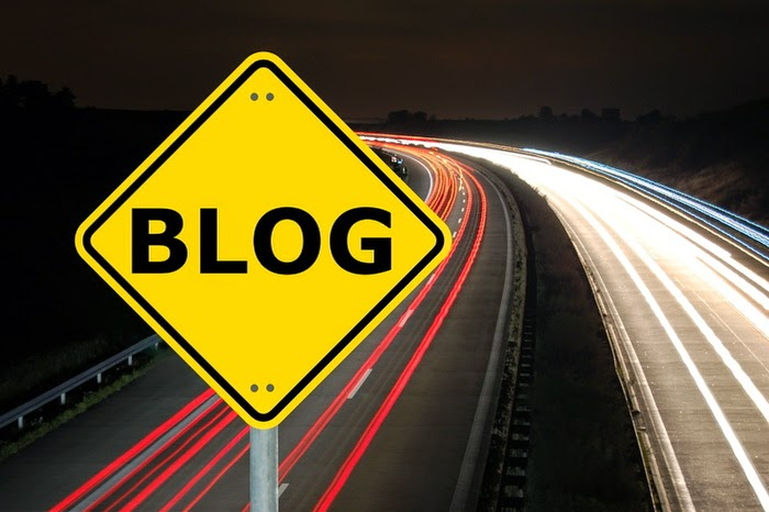 traffic blog