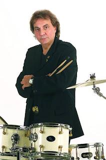 Tullio De Piscopo Massimo Troisi