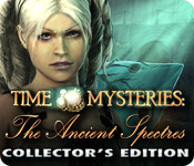 Time Mysteries 2: The Ancient Spectres Collector's Edition picture