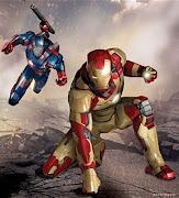 Homem de Ferro 3 (Iron Man 3)