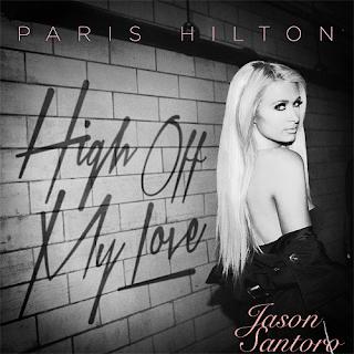 First Listen Paris Hilton High Off My Love