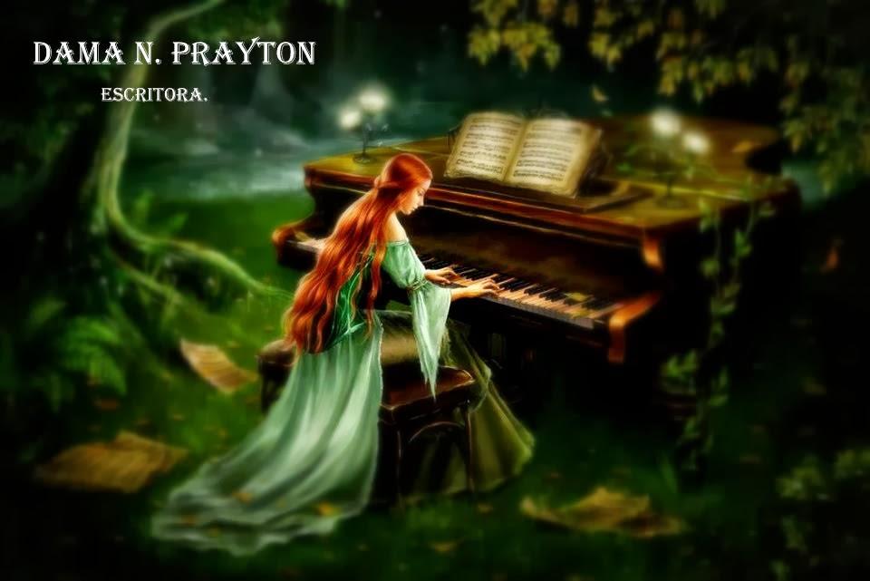 Dama N. Prayton