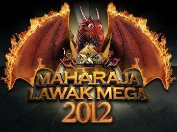 video youtube maharaja lawak mega 2012 minggu 8