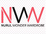 Nurul Wonder Wardrobe