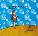 El viaje de Violeta