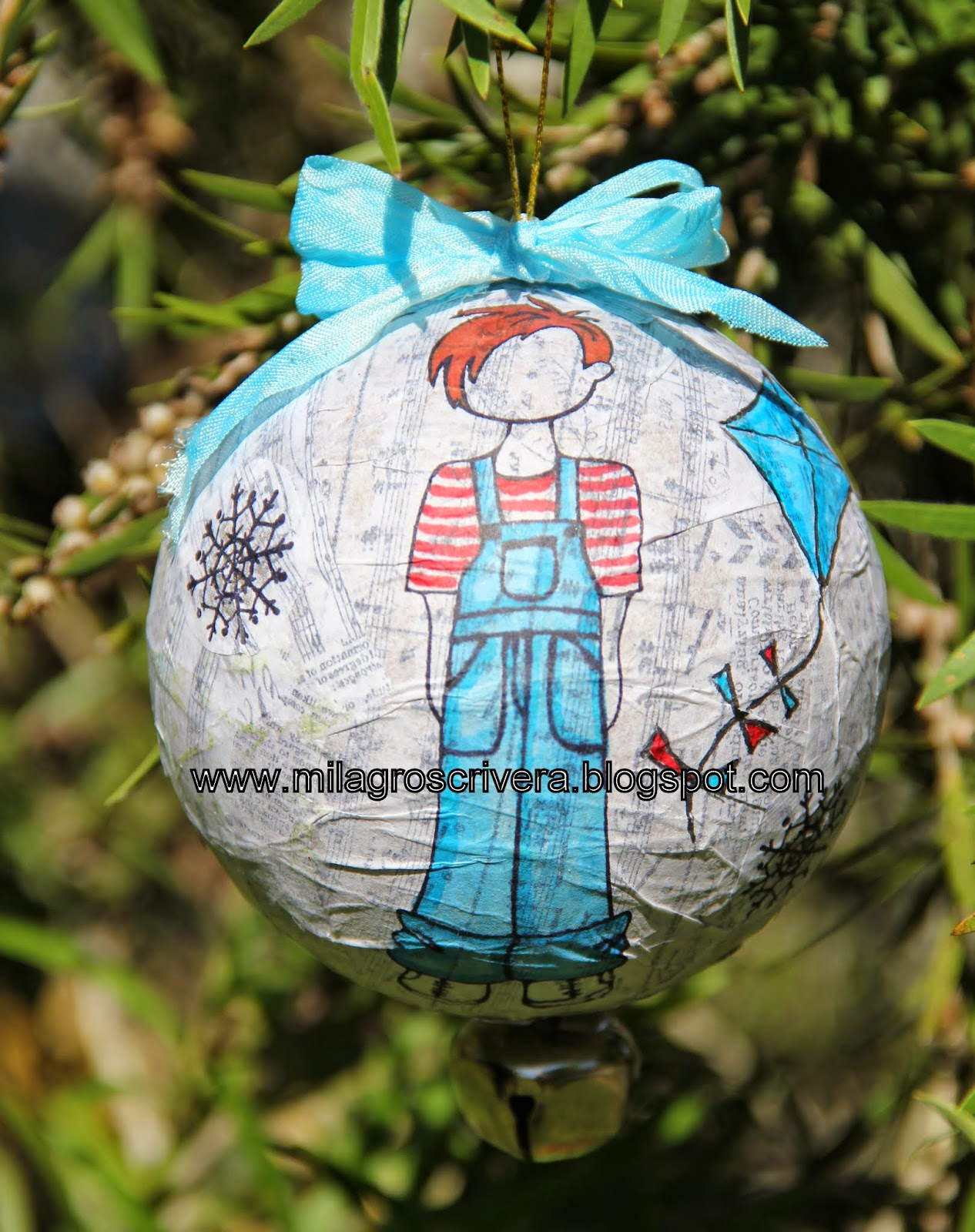 http://milagroscrivera.blogspot.com/2014/12/julie-nutting-toby-christmas-ornament.html
