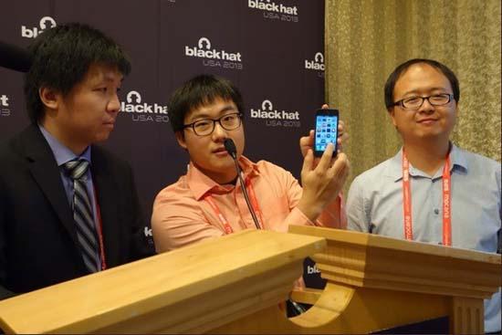 iPhone iPad Boleh Digodam Dalam Masa 60 Saat