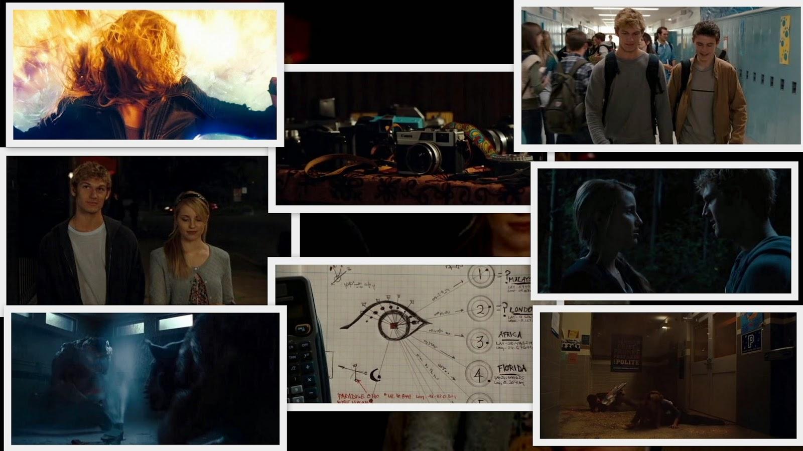 I Am Number Four 2011 (film)