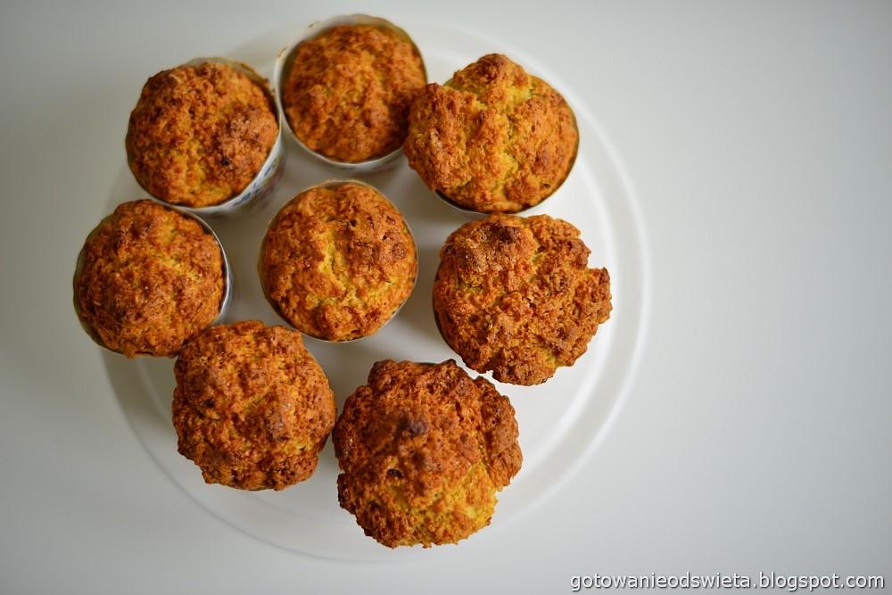 muffinki Nigella L