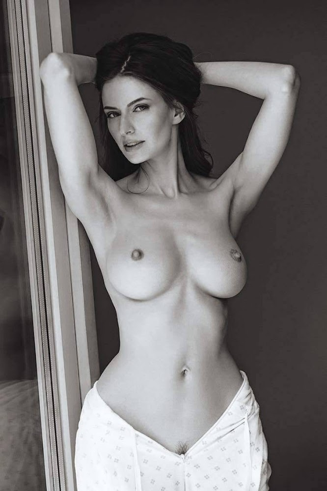 Russian Nude Art, Vol. 165 05220
