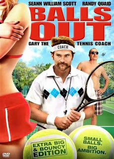 Balls Out – Tenis Koçu Gray Türkçe Dublaj izle