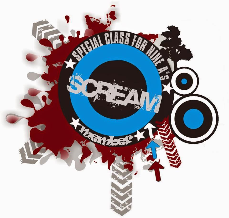 Tentang Scream Spesial Class For Nine A S Member Tentang Scream 9a