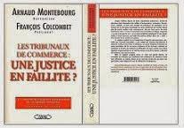 Les tribunaux de commerce