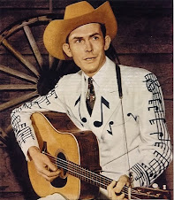 TRIBUTE TO HANK WILLIAMS