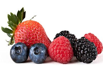 Frutti di Bosco Surgelati pericolosi?