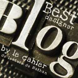 Best designer blog