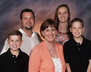 Yost Family