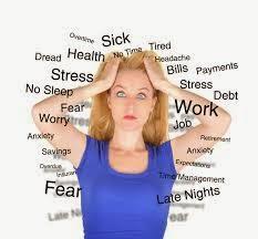 Jangan Main-Main Dengan Stress!