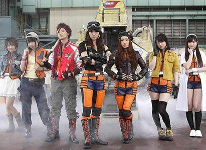 AKB48 no Ultraman