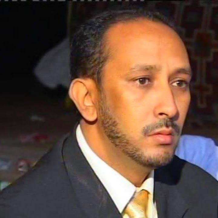 المنتدى العالمي يكرم أعلام موريتانيا.. الشيخ محمد اليدالي