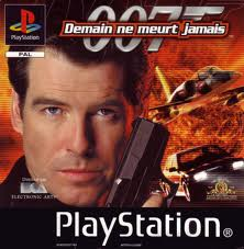 007 - Demain ne Meurt Jamais