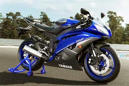 Gambar Yamaha R6