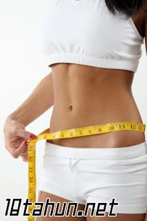 Tips Diet Sehat untuk Melangsingkan Tubuh