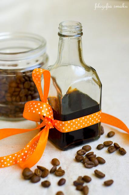 Ekstrakt kawowy przepis