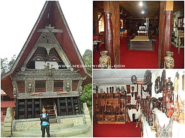 Batak Museum Tomok