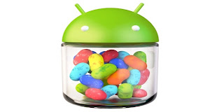 Samsung Android Jelly Bean 4.1