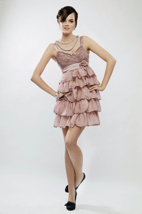 Alicia Machado Hairstyles 02