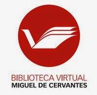 BibliotecaVirtual Miguel de Cervantes